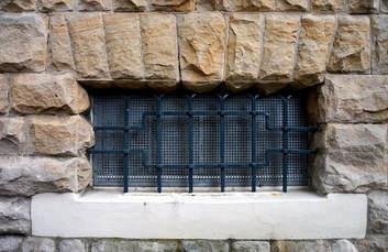 basement-window-bars